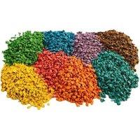 Пигменты для резиновой крошки