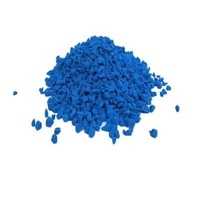 EPDM гранула BLUE
