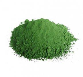 Пигмент зеленый S5605
